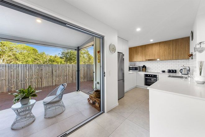 Picture of 25/1 Suncoast Beach  Drive, MOUNT COOLUM QLD 4573