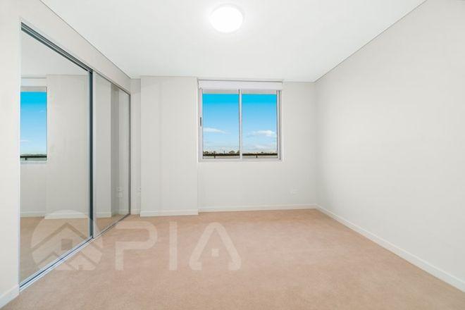 Picture of 907/24 Dressler Court, MERRYLANDS NSW 2160