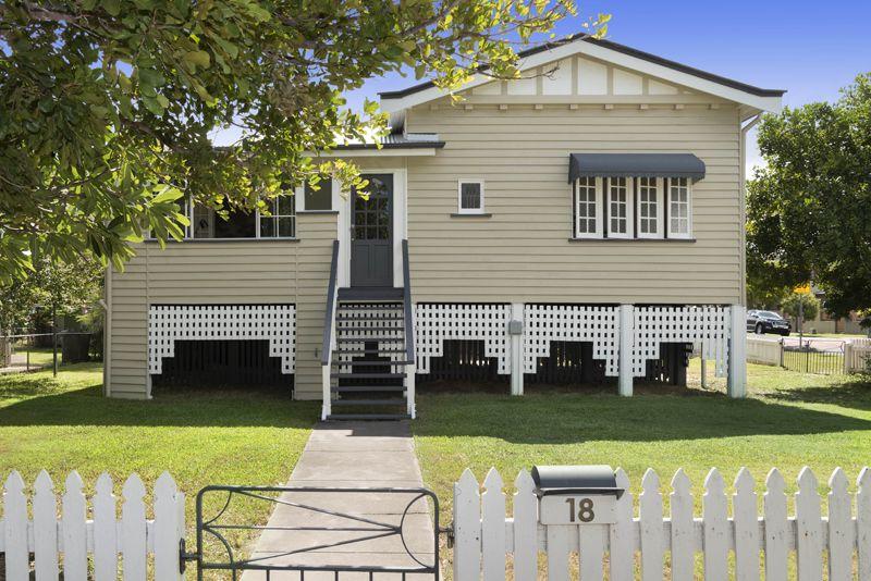 18 Windsor Street, Hamilton QLD 4007, Image 0