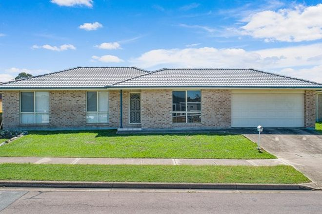Picture of 1/16 Hardes Avenue, MARYLAND NSW 2287