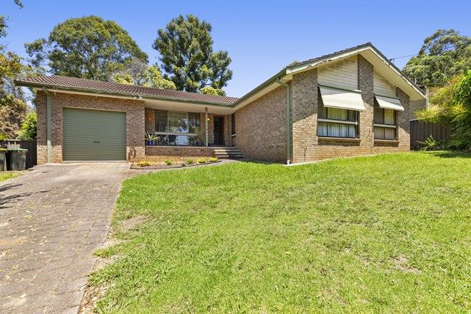 Picture of 111 Country Club Drive, CATALINA NSW 2536