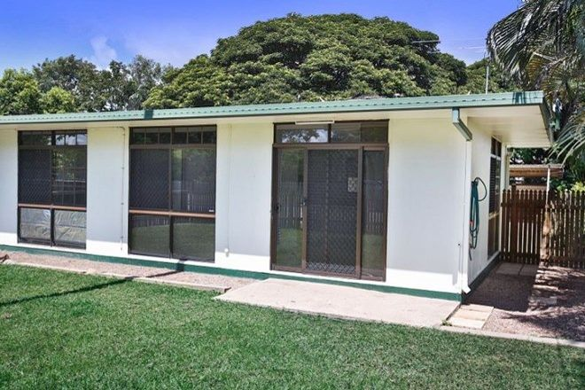Picture of 57 Minehane Street, CLUDEN QLD 4811