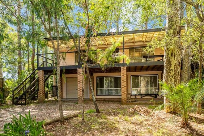 Picture of 22 Annetts Parade, MOSSY POINT NSW 2537