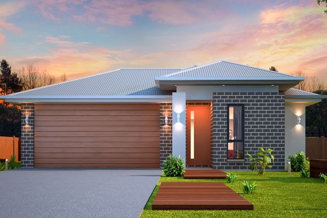 Picture of 8 Aramis Mews, NOARLUNGA DOWNS SA 5168