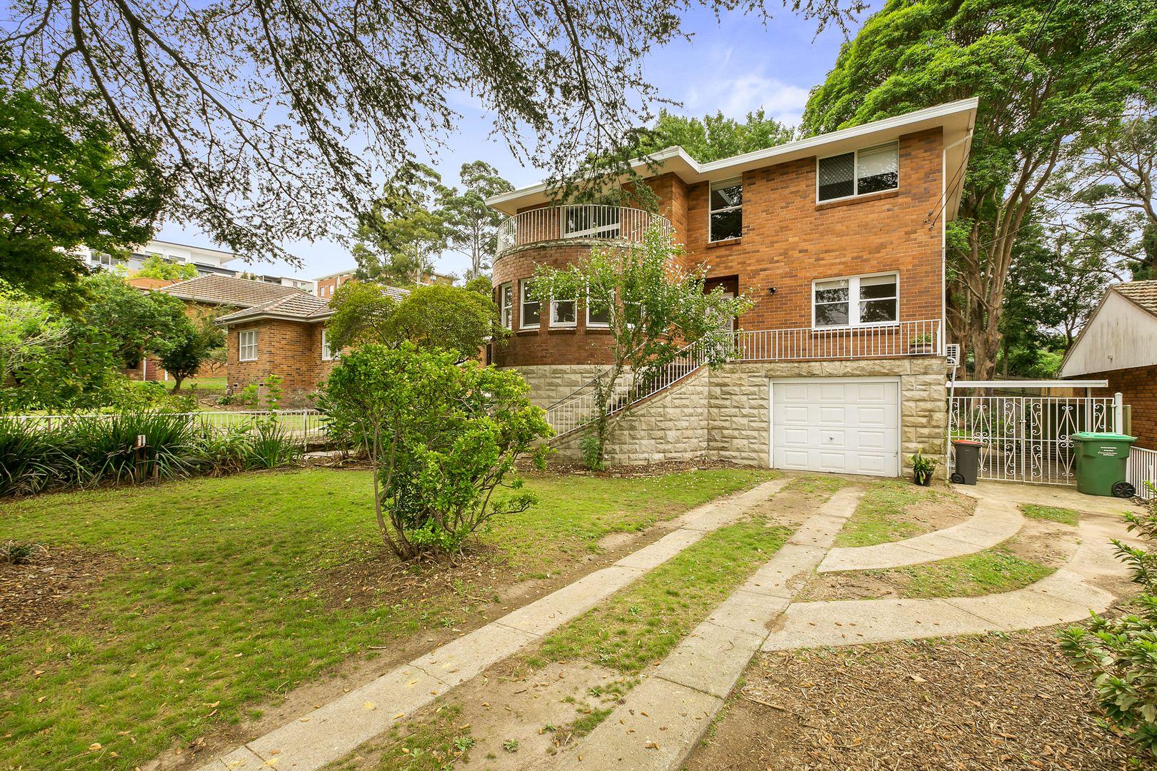 18 Bruce Ave, Killara NSW 2071, Image 0