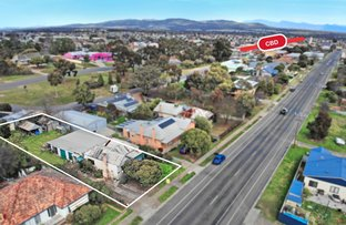 Picture of 32 Byrne Street, Stawell VIC 3380