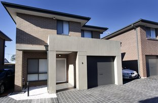 3/3 Shedworth Street, Marayong NSW 2148
