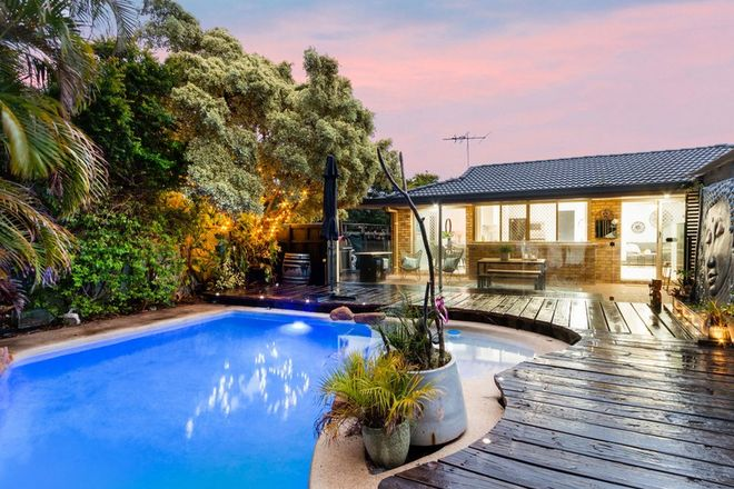 Picture of 66 Robtrish Street, MANLY WEST QLD 4179