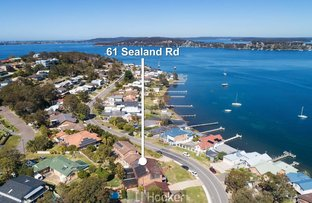 Picture of 61 Sealand Road, Fishing Point NSW 2283