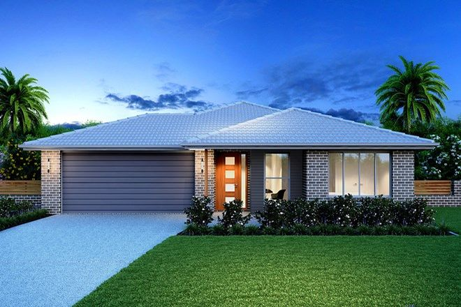 Picture of Lot 6 Waller Road, PARK RIDGE QLD 4125