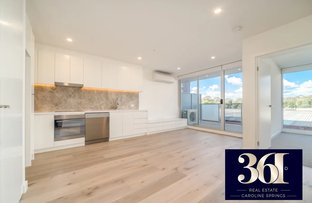 206/33 Racecourse Rd, North Melbourne VIC 3051