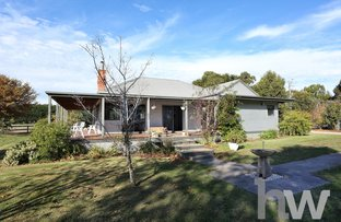 Picture of 115 Wainwrights Lane, Buckley VIC 3240