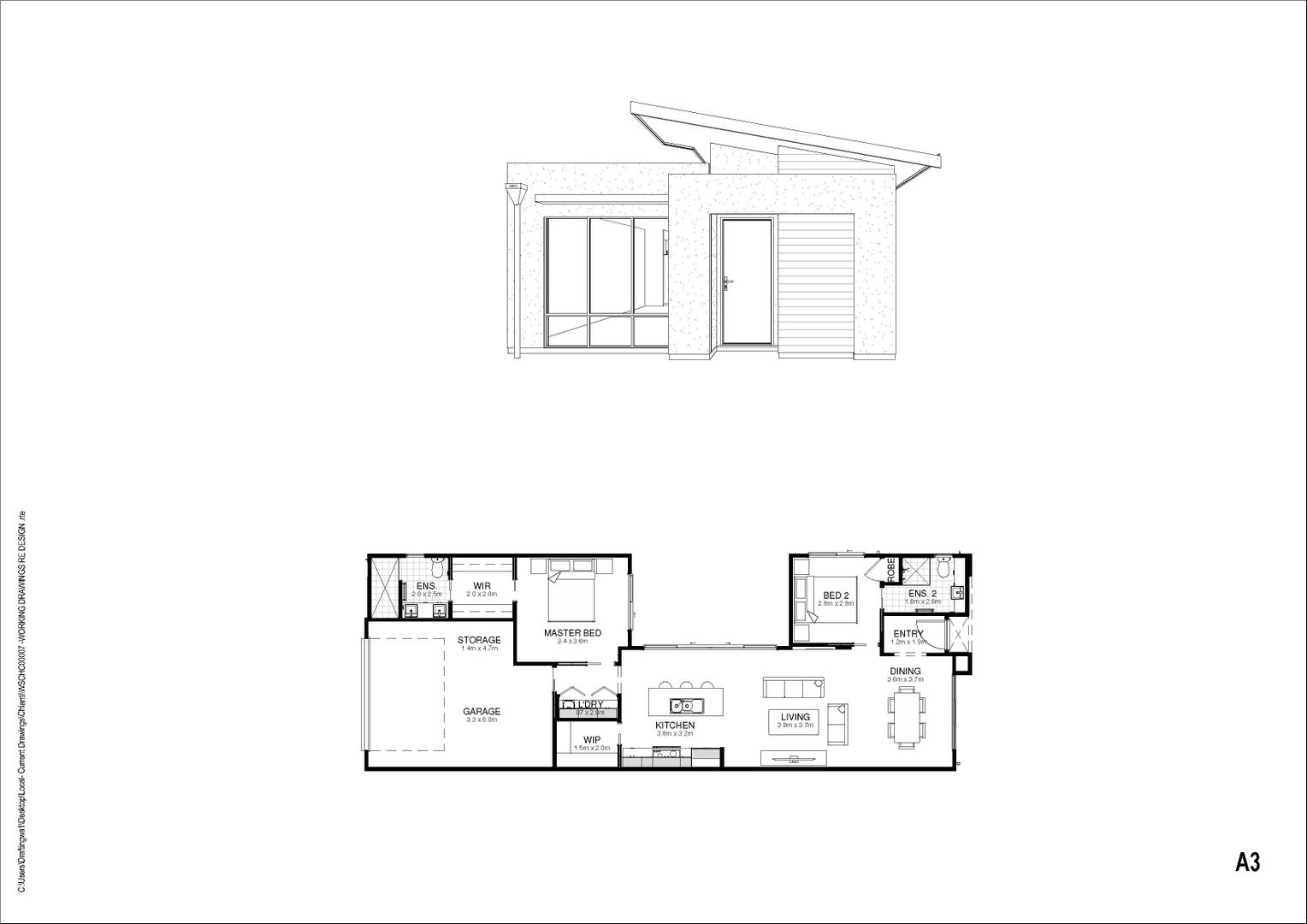 Lot 7 Rosso Meander, Woodvale WA 6026, Image 2