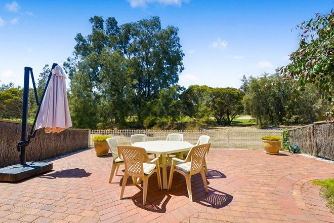Picture of 16/91 Sportsmans Drive, WEST LAKES SA 5021