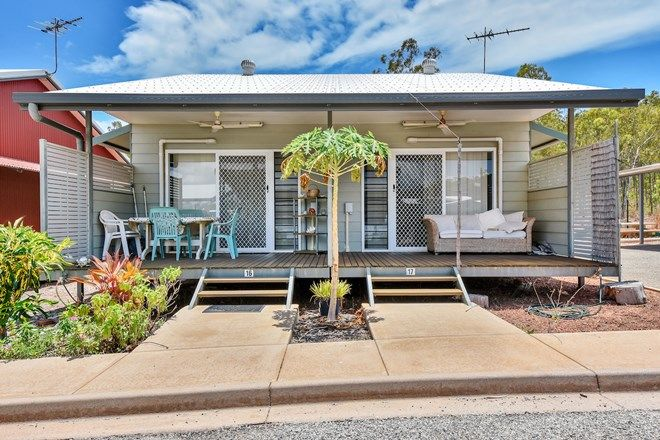 Picture of 28 - 35 Bunggalwuy Close, NHULUNBUY NT 0880