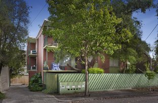 Picture of 5/17 Glance Street, Flemington VIC 3031
