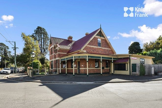 Picture of 2 High Street, EVANDALE TAS 7212