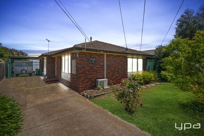 Picture of 191 Greaves Street North, WERRIBEE VIC 3030