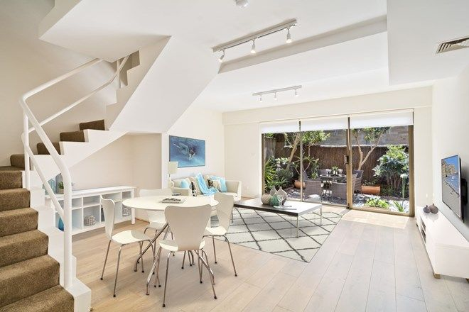 Picture of 4/8-10 Amherst Street, CAMMERAY NSW 2062