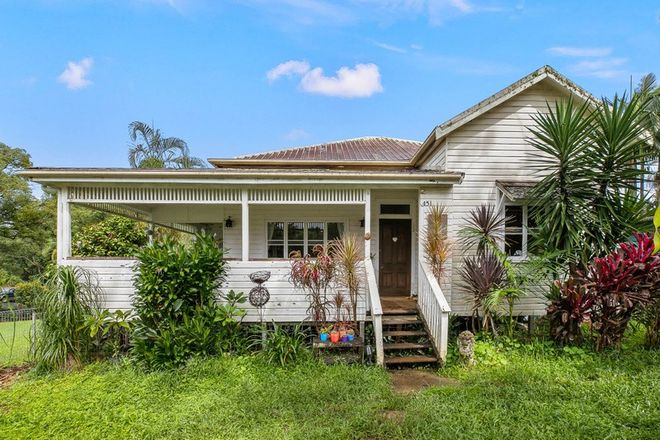 Picture of 451 Federal  Drive, FEDERAL NSW 2480
