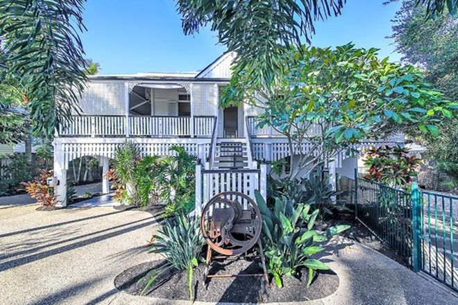 Picture of 3 Beachcrest  Road, WELLINGTON POINT QLD 4160