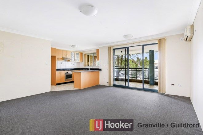 Picture of 4/12-16 Blaxcell Street, GRANVILLE NSW 2142