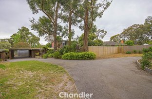 Picture of 25 Bartley Road, Belgrave Heights VIC 3160