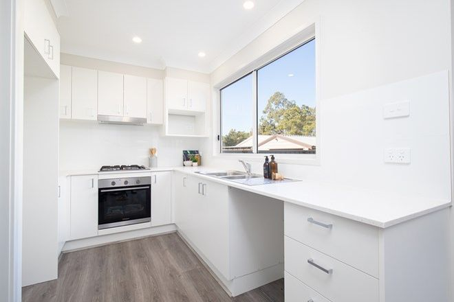 Picture of 8/43-45 Helen Street, MOUNT HUTTON NSW 2290
