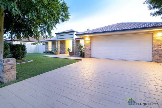 Picture of 12 Benjamin Pl, SINNAMON PARK QLD 4073