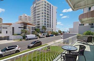 Picture of 4/2 Haig Street, Kirra QLD 4225