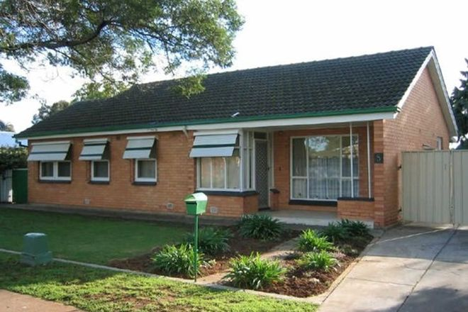 Picture of 5 Thompson Street, ELIZABETH SOUTH SA 5112