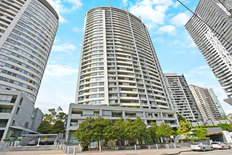 2103 9 Railway Street Chatswood Nsw 2067 Apartment For