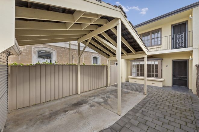 Picture of 6/30 Lefevre Terrace, NORTH ADELAIDE SA 5006