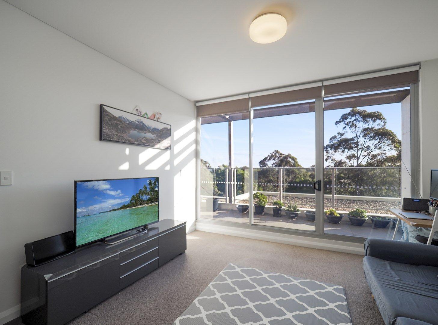601/8 Duntroon Avenue, St Leonards NSW 2065, Image 0