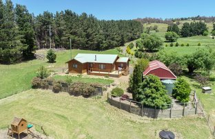 Picture of 107 Baileys Lane, Oberon NSW 2787