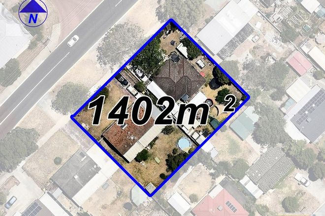 Picture of 122 & 124 Braemore Street, ARMADALE WA 6112