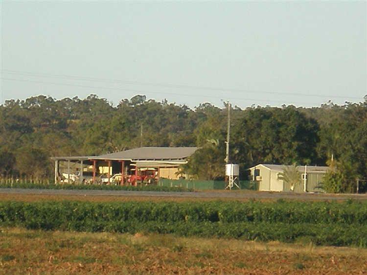 66 Roaches Road, Bowen QLD 4805, Image 0