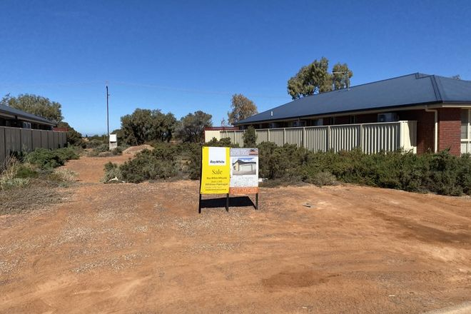 Picture of 15 Vern Shuppan Drive, WHYALLA NORRIE SA 5608