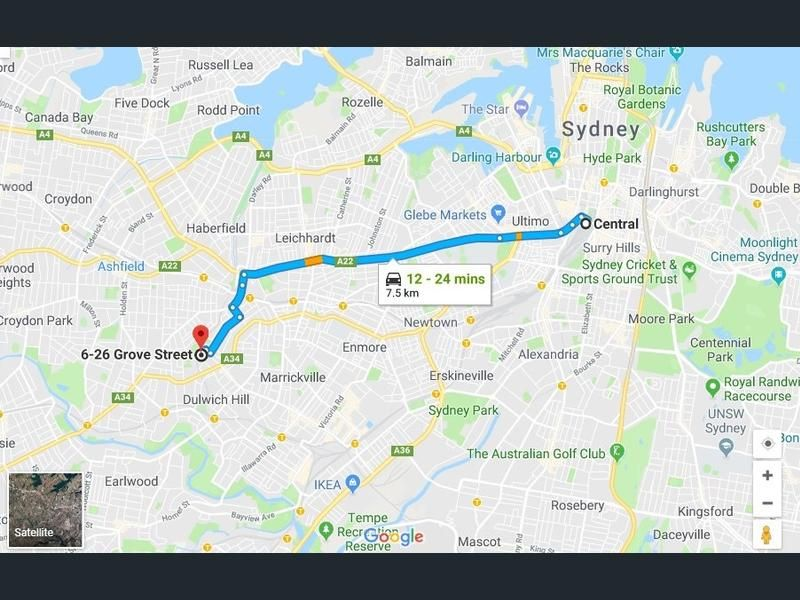 2102/6-26 Grove Street, Dulwich Hill NSW 2203, Image 1
