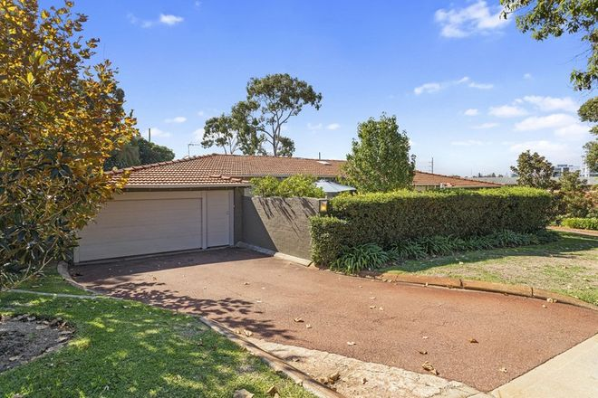 Picture of 1 Mount Street, CLAREMONT WA 6010