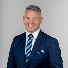 Brett Pilgrim, Sales representative