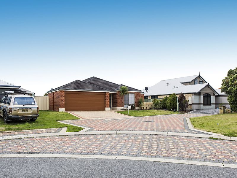18 Tangier Parkway, Port Kennedy WA 6172, Image 2