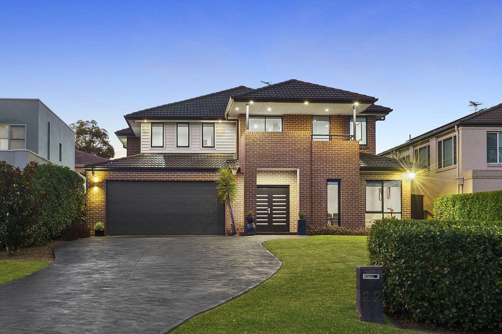 22 Meridian Close, Belrose NSW 2085, Image 1