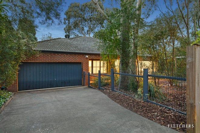 Picture of 74A Dunloe Avenue, MONT ALBERT NORTH VIC 3129