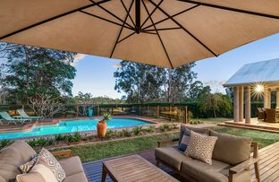 Picture of 18 Bakers Hill Place, Anstead QLD 4070