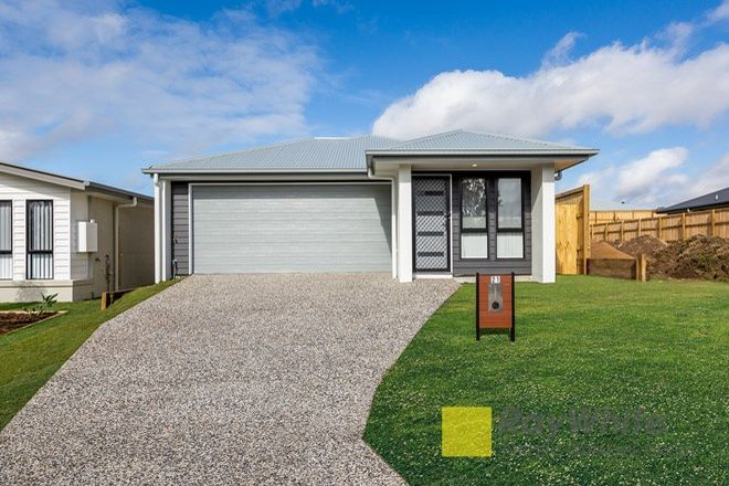 Picture of 21 Locke Crescent, REDBANK PLAINS QLD 4301