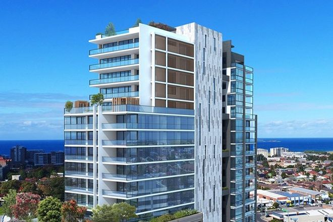 Picture of 38 ATCHISON STREET, WOLLONGONG, NSW 2500