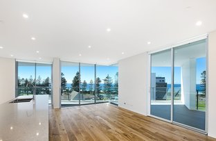 Picture of 603/21 Harbour Street, Wollongong NSW 2500