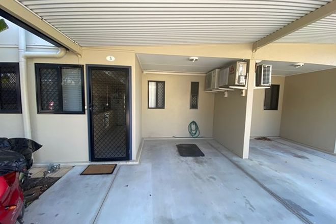 Picture of 5/56-58 Main Street, PIALBA QLD 4655