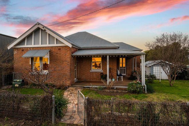 Picture of 20 Nicholson Street, MUDGEE NSW 2850